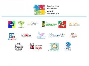 6 maggio – Bologna – Coordinamento associazioni neuromuscolari