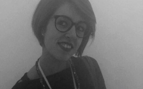 premio ASNP 2017 a Ilaria Callegari