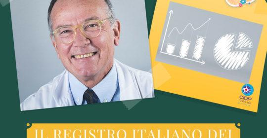 Il Registro Italiano dei pazienti di CIDP
