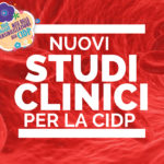 Nuovi studi clinici per la CIDP