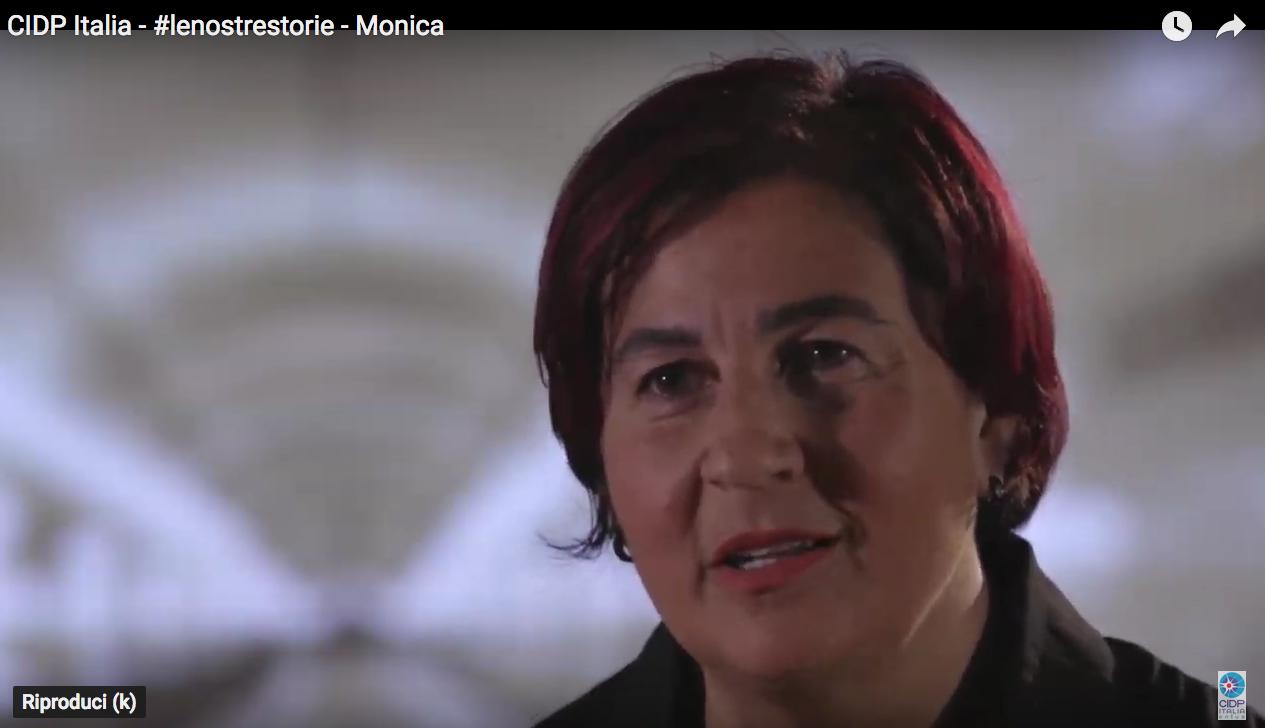 campagna #lenostrestorie cidpitalia monica