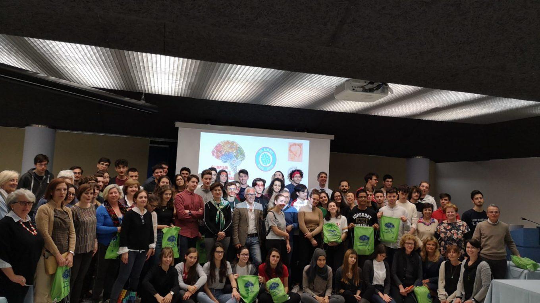 olimpiadi neuroscienze pisa 2019 cidp italia