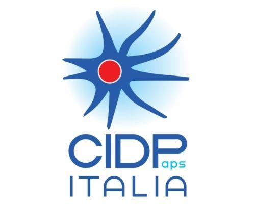 logo CIDP Italia aps
